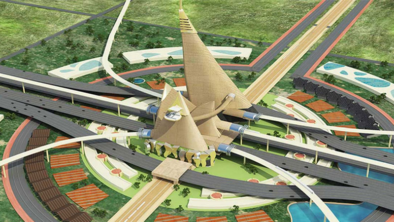india's most important industrial hub Gujarat dholera