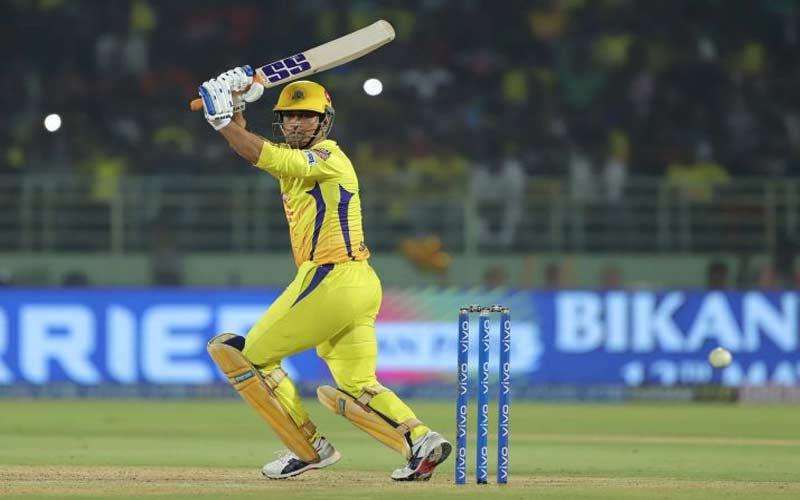 World Cup 2019: MS Dhoni should be India's No. 5, says Sachin Tendulkar