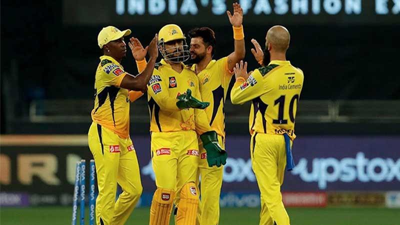 CSK vs RCB-IPL beat Bangalore Chennai Super Kings