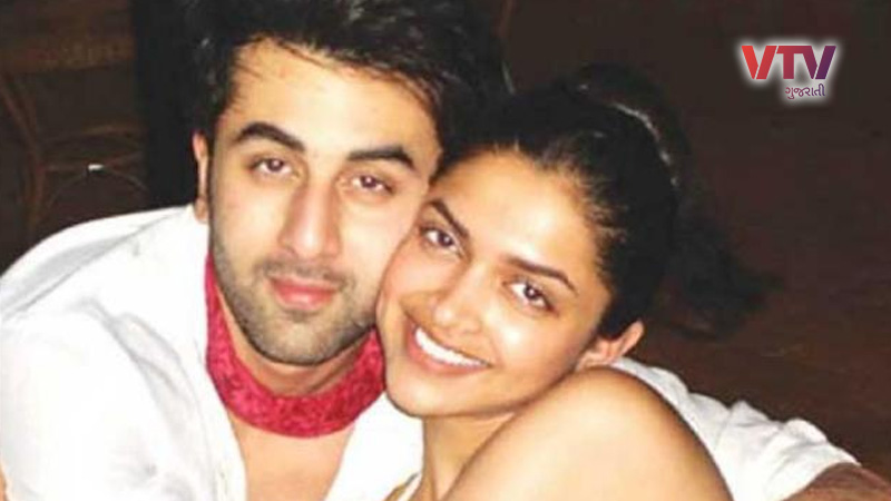 dipika shares memory with ranbeer kapoor on Instagram