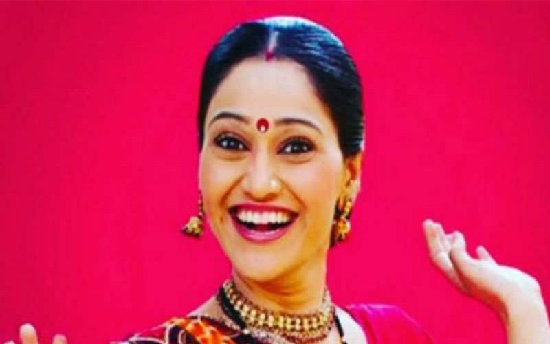 Ami Trivedi approached to replace Disha Vakani in Taarak Mehta Ka Ooltah Chashmah?