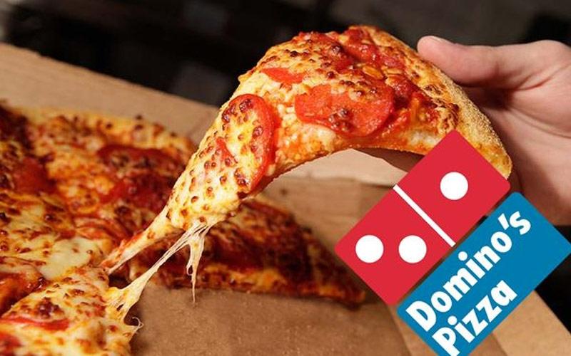 રાજ્યમાં Domino's PizzaS બંધ કર્યા Non-Veg Pizza. મેન્યૂ માત્ર Veg માટે ઑફર