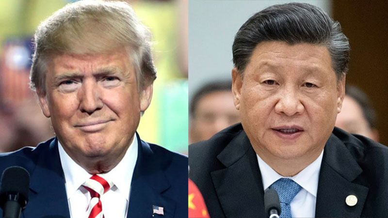 donald trump directs world bank to stop lending china