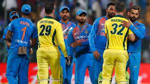 ભારત અને ઓસ્ટ્રેલિયા વચ્ચે આજે પ્રથમ મેચ, વર્લ્ડ કપ પહેલાંની ભારતની છેલ્લી સીરિઝ