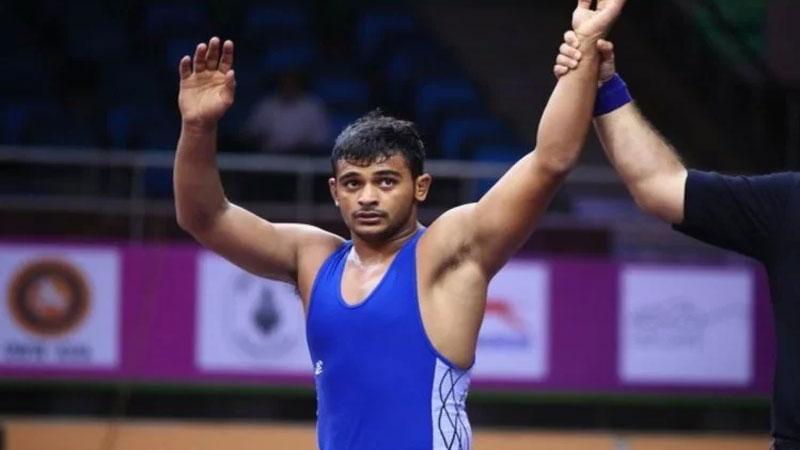 Deepak Puniya out of WWC finals due to injury