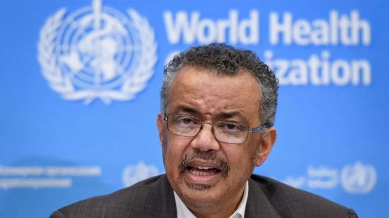 Coronavirus pandemic getting worse globally world health organisation tedros adhanom ghebreyesus
