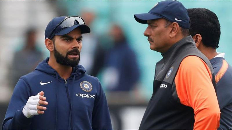 Coa Will Review The World Cup Performance Of India After Coach And Captain Return