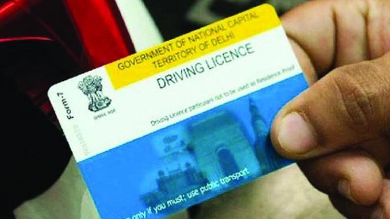 coronavirus lockdown driving license latest news expired driving licenses to   remain valid till 30 june