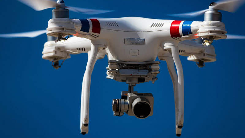 Srinagar bans drone use in city; people who own them told to deposit in police stations