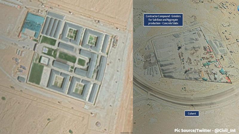 chinas port compound pakistan indicates towards naval base aiming at hind mahasagar dominance