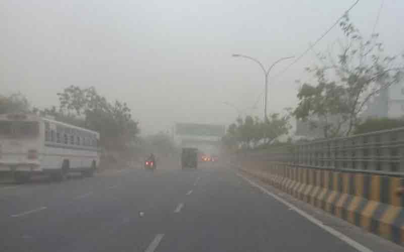 weather department rain in across india