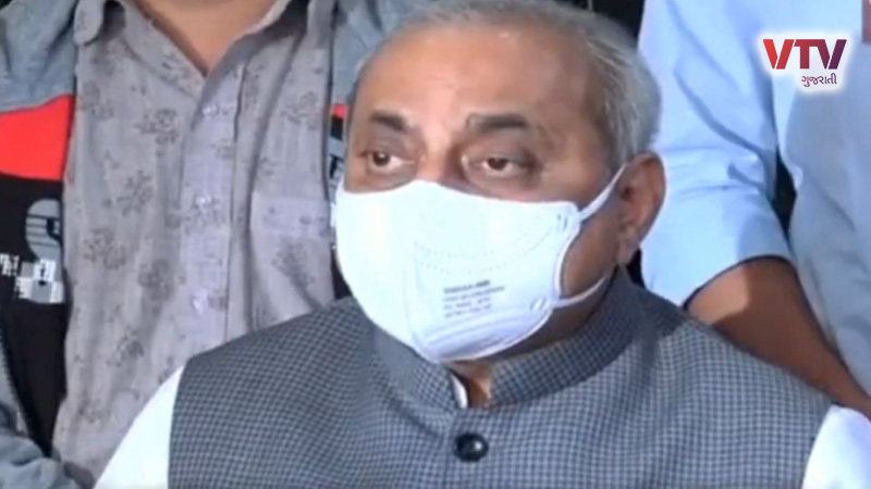 DyCM Nitin Patel announced intern doctors stipend demand