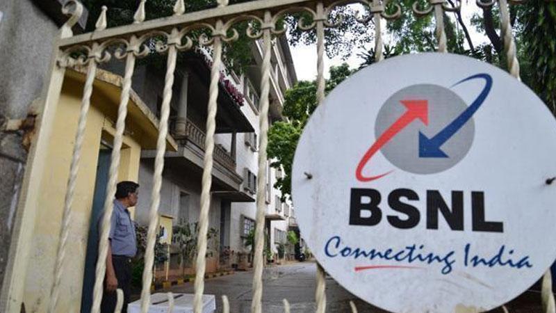 bsnl-mtnl revival plan union cabinet ravi shankar prasad
