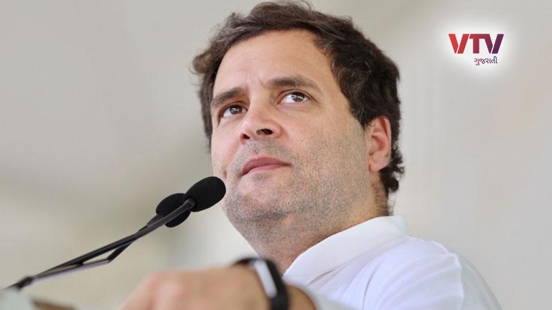 pms lie continues kept cheating again on china rahul gandhi