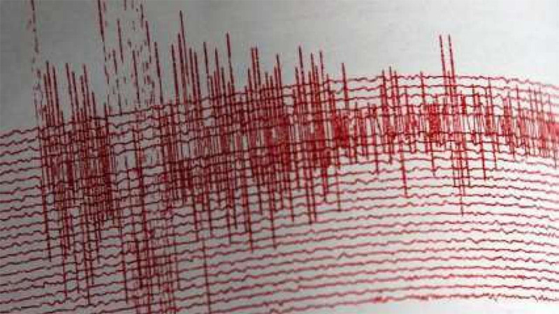 earthquake of magnitude 2.3 on the richter-scale hit nangloi in delhi today