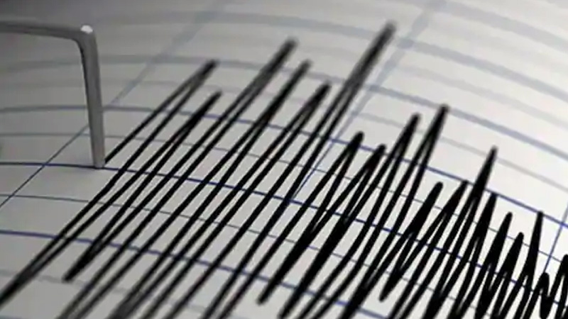 Earthquake of 5.4 magnitude rocks ladakh leh