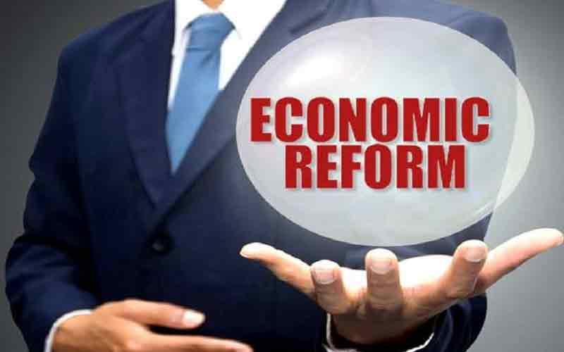 Modi govt announce big-bang economic reforms