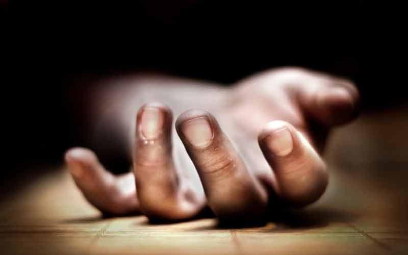 16 માસની પુત્રીની હત્યા કરી દંપતીએ ઓઢી અગન પછેડી, પત્રમાં કર્યો ચોંકાવનારો ખુલાસો