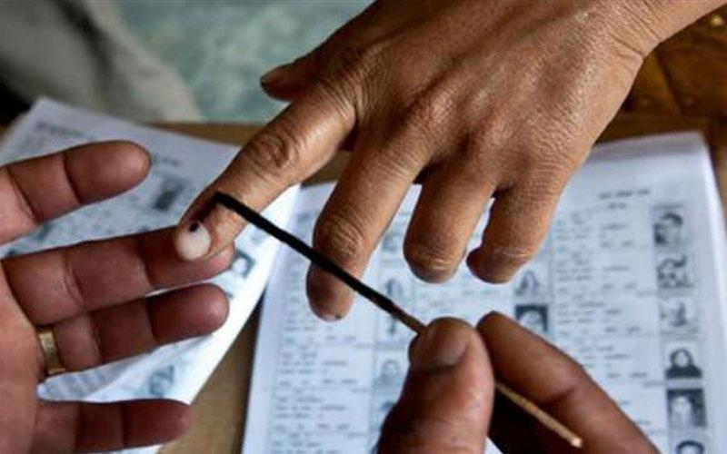 લોકસભા ચૂંટણીના સાતમા તબક્કામાં 64 ટકા મતદાન, કુલ વોટિંગ 66.40 ટકા