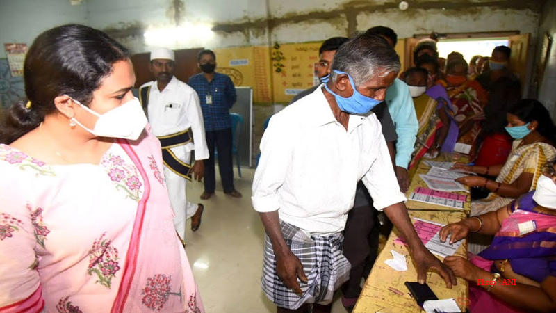 gorakhpur up panchayat chunav 2021 23 vantangia villages in gorakhpur and maharajganj will elect their pradhans for the...