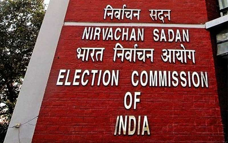 election Commission tells Twitter to take down exit poll-related posts, claim sources