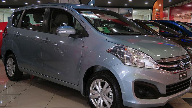 car sales figures december 2019 maruti suzuki mahindra and mahindra mg motors sales