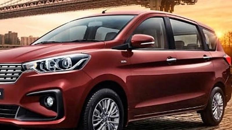 Tata To Launch New Mpv To Rival Maruti Ertiga