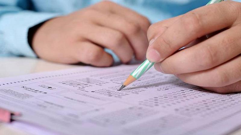 Non-secretariat clerk exam may be examination date announced