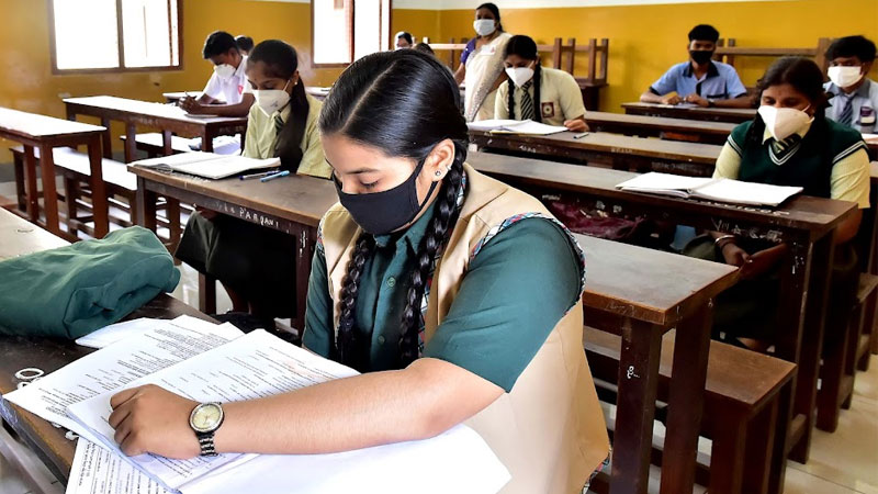 Big news for students dissatisfied with the result of Std-12 Science-General stream, the exam will be held on this date