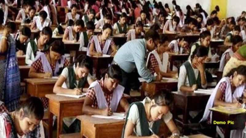 gujarat education board exam school principal coronavirus lockdown
