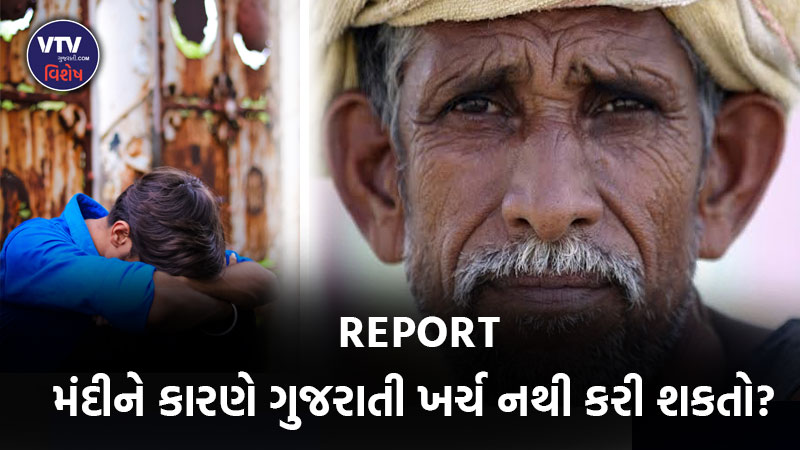 Urban Gujarat monthly spends lower than national average says NSS report