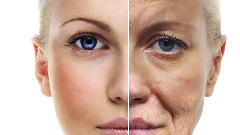 Natural remedies and best tips for wrinkles on face