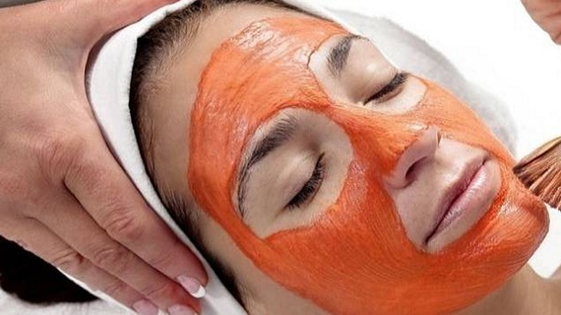 Best home remedies for beautiful and glowing skin in Uttarayan2021