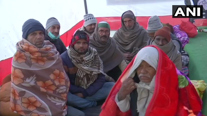 Farmers Threatened To Close The Entire Delhi-Meerut Expressway