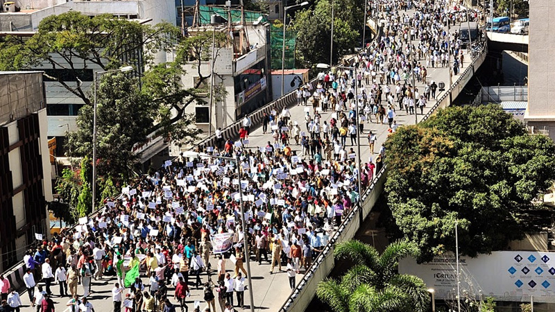 Farmers Protest government gets ultimatum of december 19 tractor march will start tomorrow