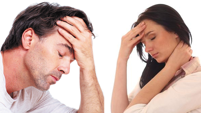 chronic fatigue syndrome and what are the symptoms