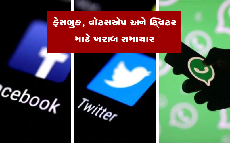 facebook and twitter may need licences to operate in india