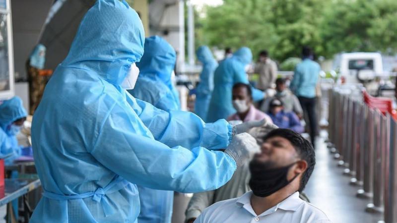Gujarat health department coronavirus 28 June 2020 update Gujarat