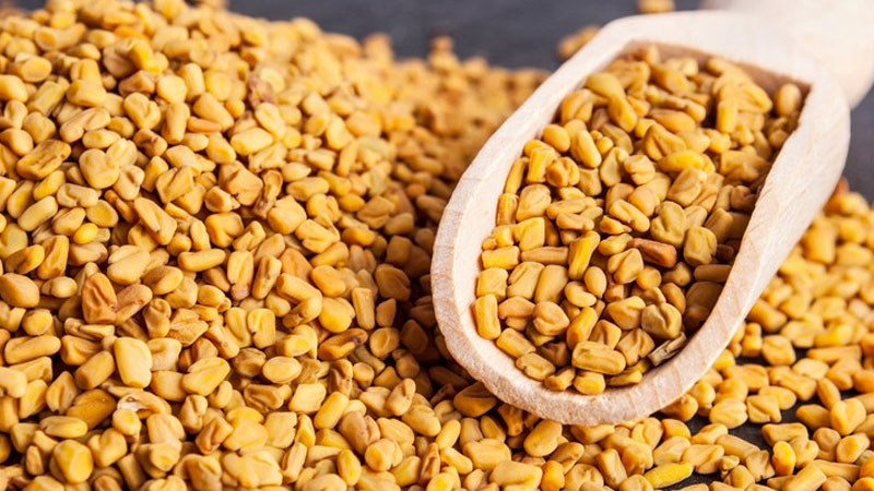 mind-blowing health benefits of fenugreek seeds