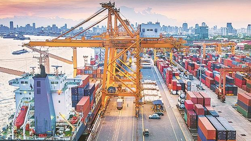modi government economy another setback fall exports fifth consecutive month