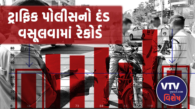Gujarat to pay record breaking 200 crore rupees worth of fine in the upcoming year