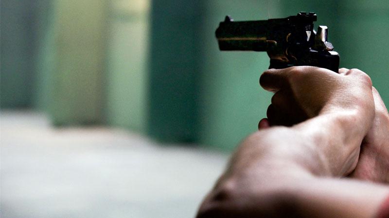 CRPF Constable Kill 4 Senior Colleagues in Jharkhand Bokaro