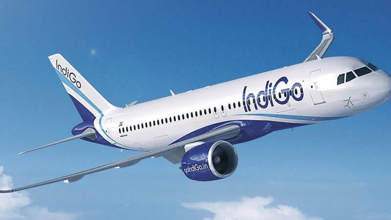 passenger on chennai coimbatore flight of indigo tests coronavirus postive quarantined