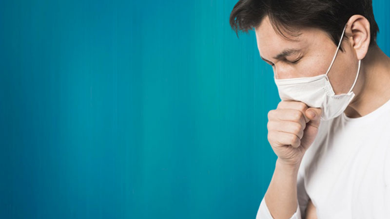 coronavirus testing should be performed after 3 days of symptoms