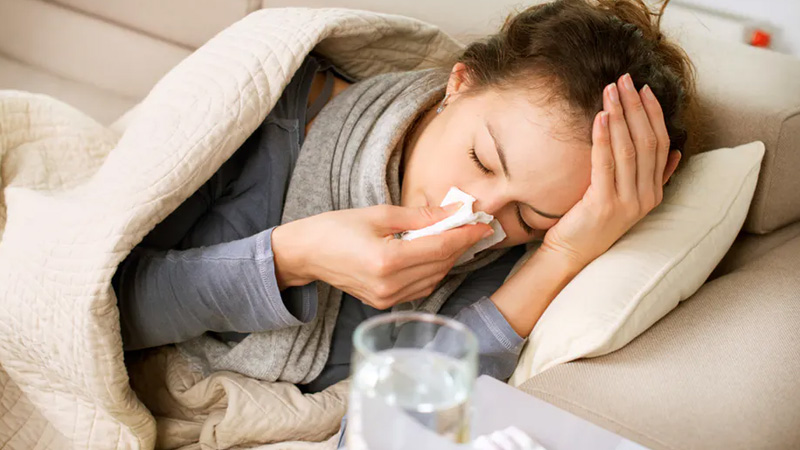 best home remedies for cold flu and infections