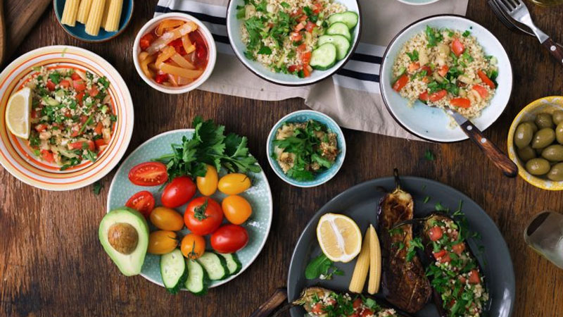 ipcc report plant based diets