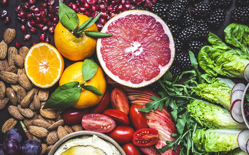 foods you must add to your daily diet to purify blood