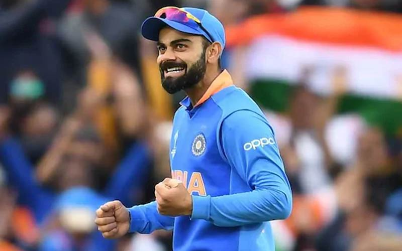 Virat Kohli only Indian in Forbes 2019 list of world's highest-paid athletes