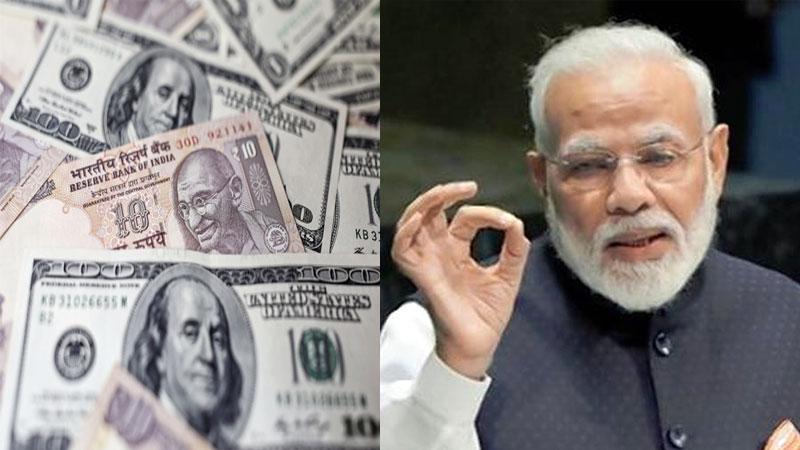 FPI inflows in 2019 highest in Modi Era