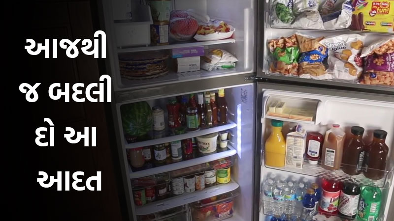10 foods you should never store in the fridge